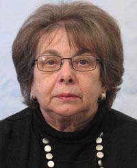 Heidi Bereiter-Hahn